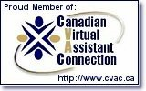 Canadian Virtual Assistant Connection Co-Founder & Executive Director
